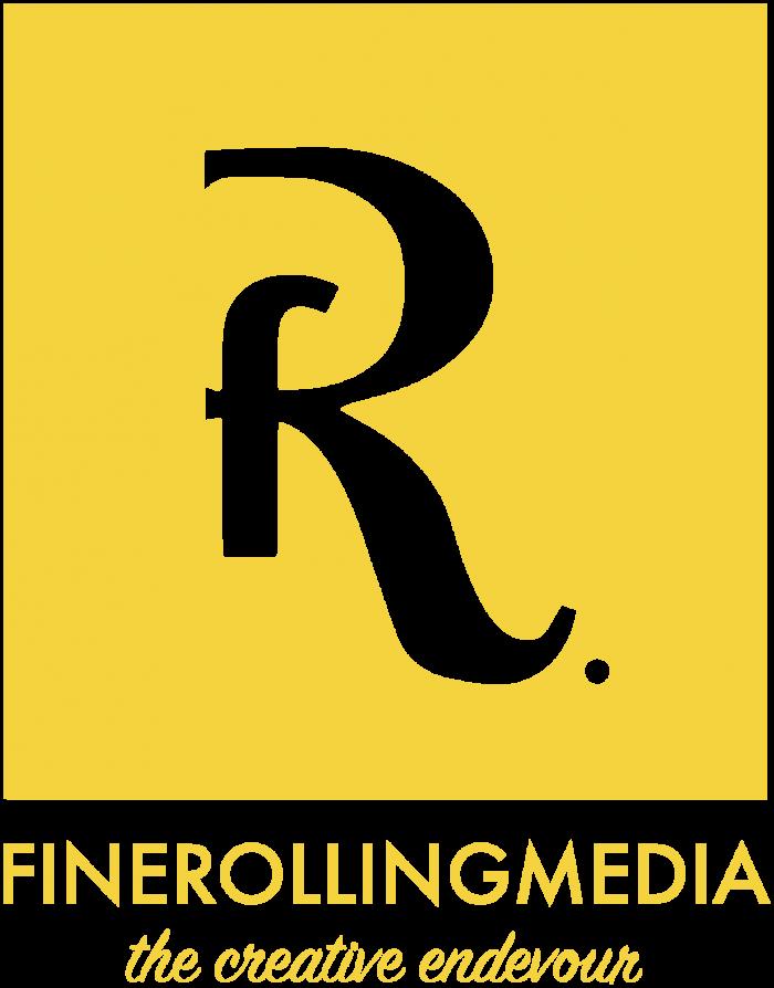 Fine Rolling Media logo