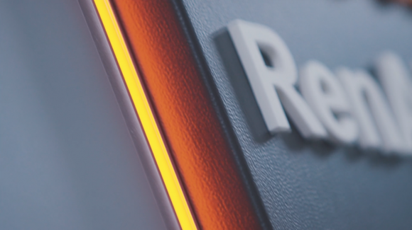Brand Film for Renishaw