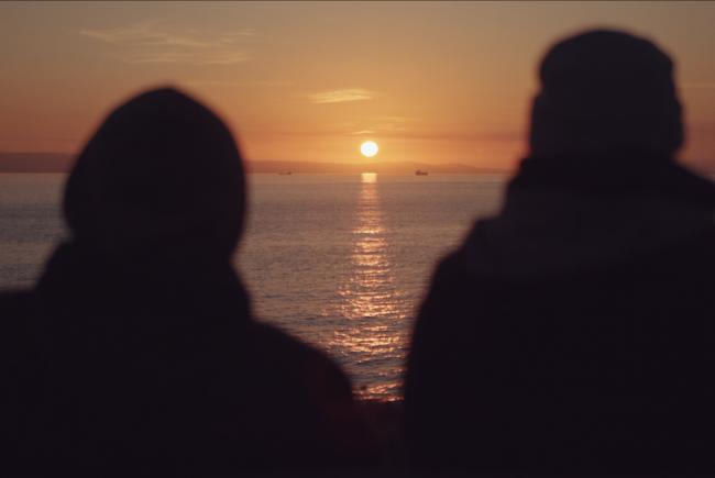 Image of 'RIPTIDE'   Documentary Teaser