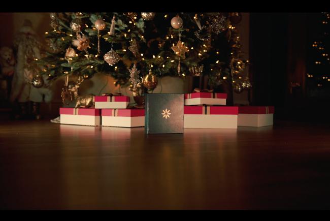 Image of Invisalign Christmas
