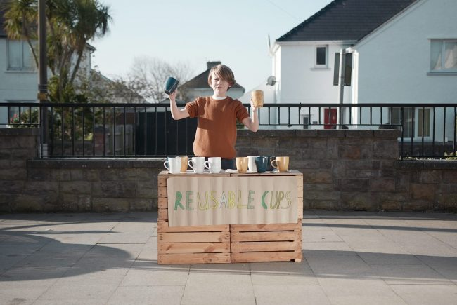 Image of The Young Inventor: A Circular&Co. Brand Film