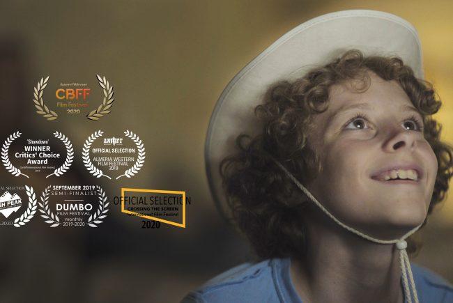 Image of Showdown — An Award-Winning Short Film